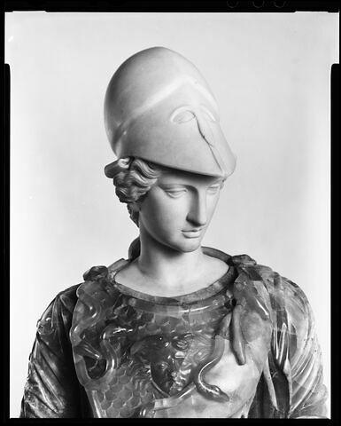 détail © 2005 Musée du Louvre / Bertrand Leroy/ Anne Chauvet