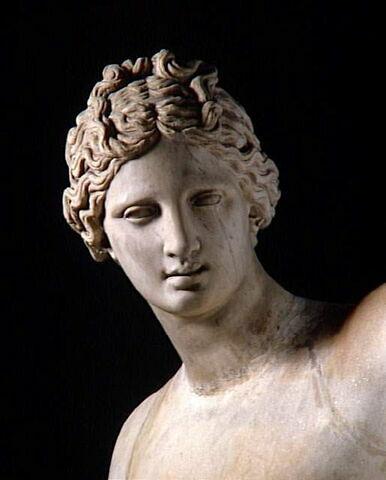 face, recto, avers, avant © 1991 RMN-Grand Palais (musée du Louvre) / Maurice et Pierre Chuzeville