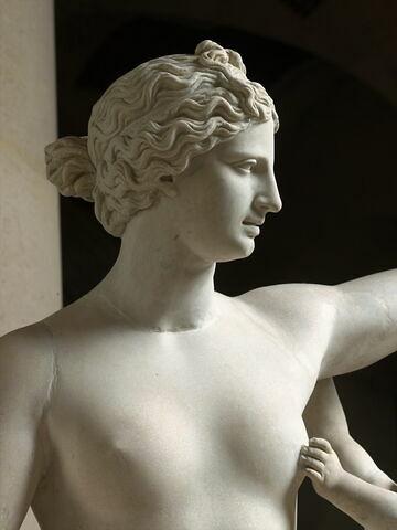 © RMN-Grand Palais (musée du Louvre) / Hervé Lewandowski