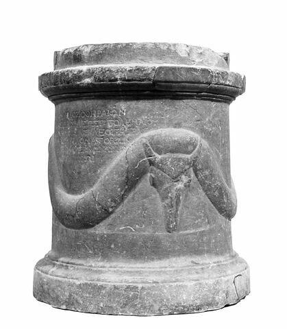 vue d'ensemble © Musée du Louvre / Antiquités grecques, étrusques et romaines