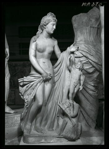 groupe statuaire