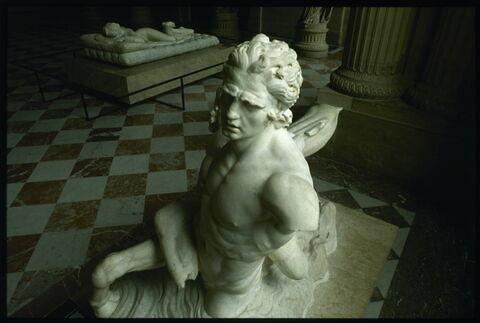 © 1996 Musée du Louvre / Etienne Revault
