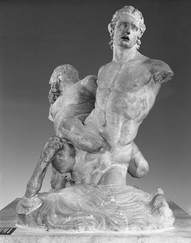 © 1993 Musée du Louvre / Christian Larrieu