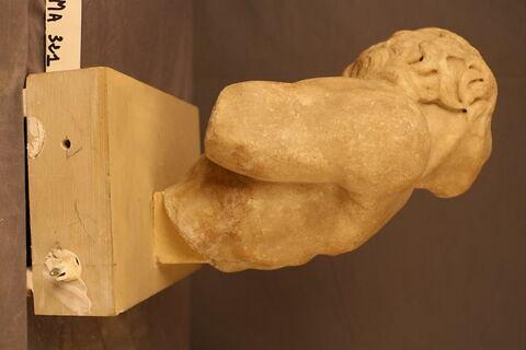 face, recto, avers, avant © 2016 Musée du Louvre / Antiquités grecques, étrusques et romaines