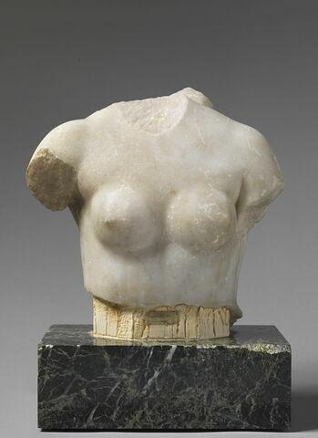 © 2012 Musée du Louvre / Philippe Fuzeau