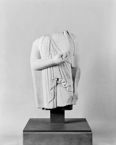 face, recto, avers, avant © 2009 Musée du Louvre / Anne Chauvet