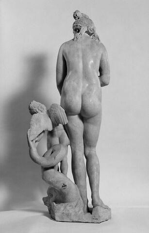 dos, verso, revers, arrière © 2008 Musée du Louvre / Patrick Lebaube