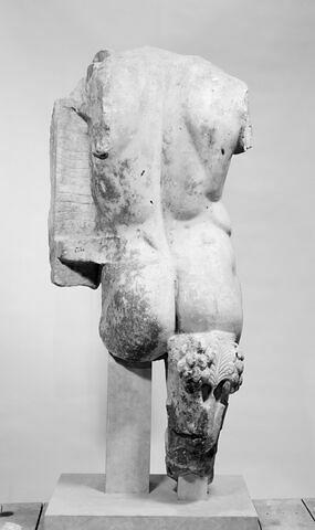 vue d'ensemble © 1970 Musée du Louvre / Maurice et Pierre Chuzeville