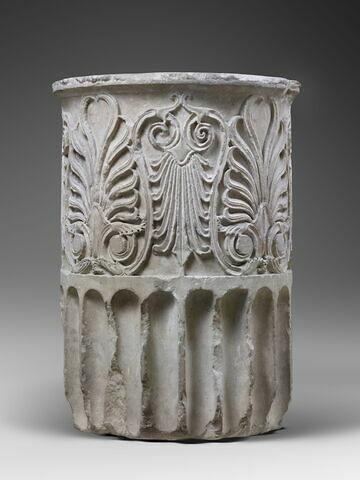 tambour de colonne