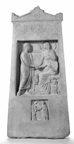 © 1996 Musée du Louvre / Patrick Lebaube