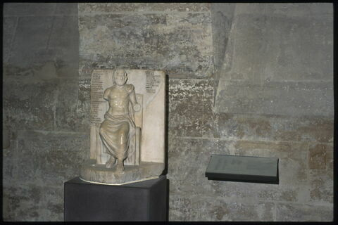 © 1999 Musée du Louvre / Pierre Ballif