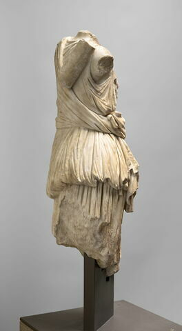 © 2017 RMN-Grand Palais (musée du Louvre) / Tony Querrec