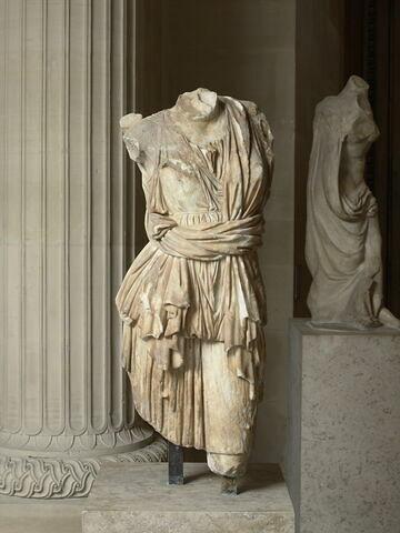 © 2008 RMN-Grand Palais (musée du Louvre) / Hervé Lewandowski