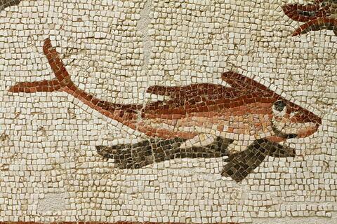 détail © 2011 Musée du Louvre / Paul Veysseyre