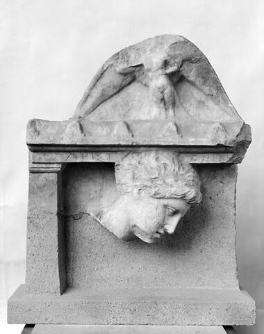 © 1971 Musée du Louvre / Maurice et Pierre Chuzeville