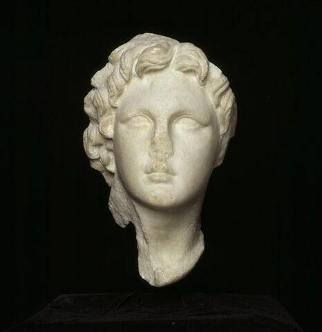 statue  ; Alexandre Guimet
