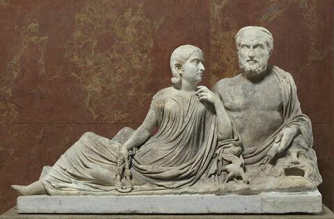 face, recto, avers, avant © 2009 RMN-Grand Palais (musée du Louvre) / Hervé Lewandowski