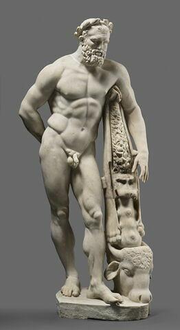 face, recto, avers, avant © 2015 RMN-Grand Palais (musée du Louvre) / Tony Querrec