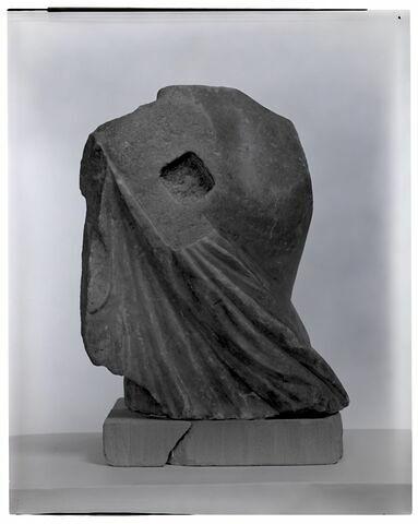 dos, verso, revers, arrière © 1992 Musée du Louvre / Patrick Lebaube