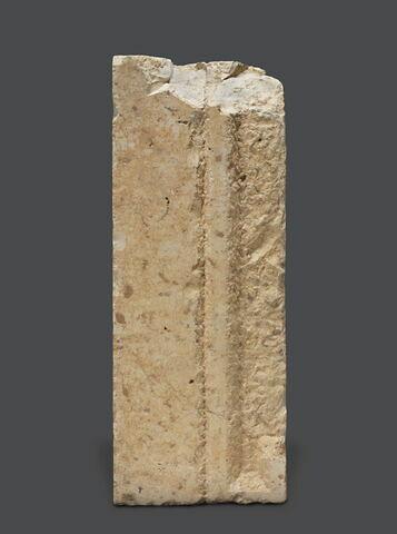 profil droit © 2011 Musée du Louvre / Philippe Fuzeau