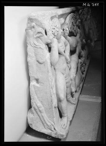 © 1984 Musée du Louvre / Maurice et Pierre Chuzeville