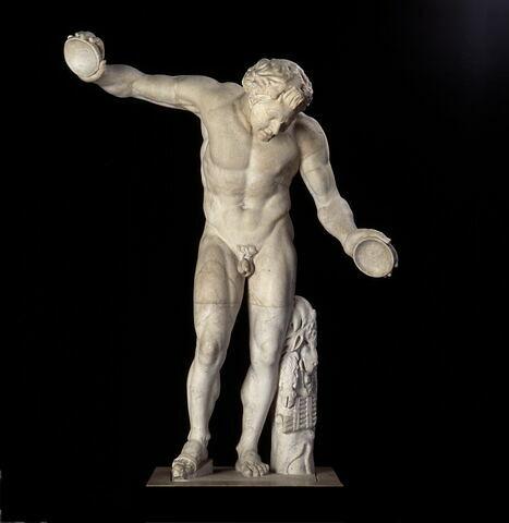 vue d'ensemble © 2006 Musée du Louvre / Daniel Lebée/Carine Deambrosis