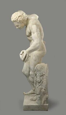 © 2017 RMN-Grand Palais (musée du Louvre) / Stéphane Maréchalle