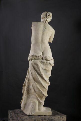 dos, verso, revers, arrière © 2010 Musée du Louvre / Anne Chauvet