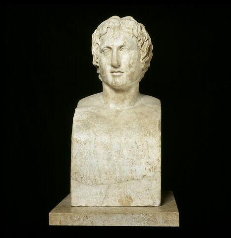 statue  ; Alexandre Azara