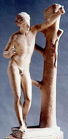 © 1981 RMN-Grand Palais (musée du Louvre)