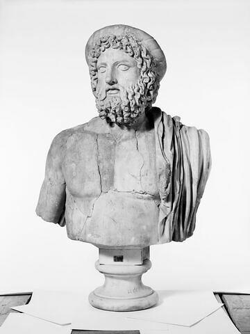 © 1997 Musée du Louvre / Patrick Lebaube