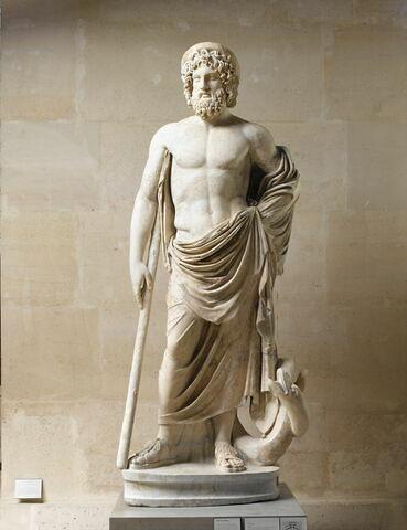 © 2004 RMN-Grand Palais (musée du Louvre) / Hervé Lewandowski