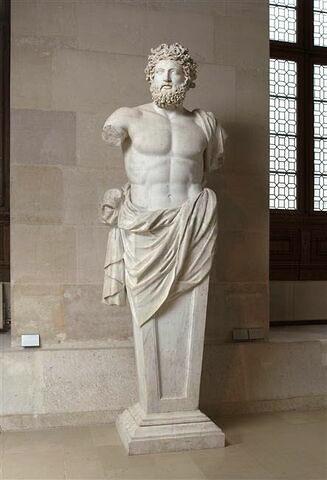 © 2005 RMN-Grand Palais (musée du Louvre) / Hervé Lewandowski