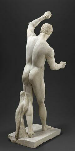 dos, verso, revers, arrière © 2011 RMN-Grand Palais (musée du Louvre) / Stéphane Maréchalle