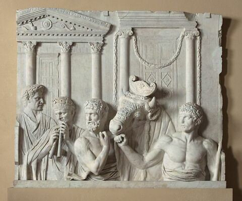 relief architectural