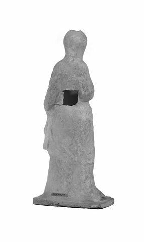 dos, verso, revers, arrière © 2000 Musée du Louvre / Christian Larrieu