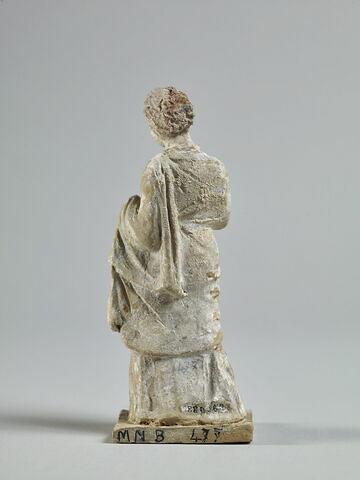 © 2020 Musée du Louvre / Anne Chauvet