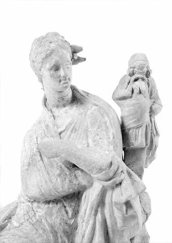 © 2003 Musée du Louvre / Patrick Lebaube