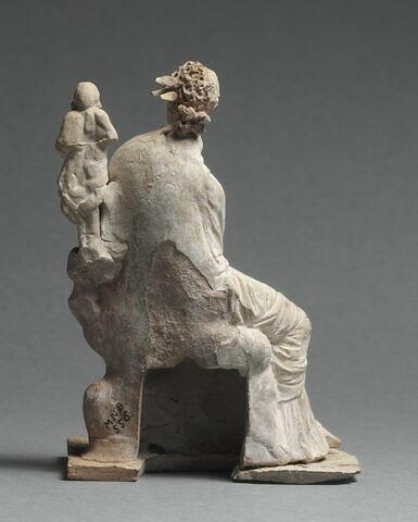 dos, verso, revers, arrière © 2007 RMN-Grand Palais (musée du Louvre) / Hervé Lewandowski