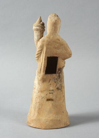 dos, verso, revers, arrière © 2012 Musée du Louvre / Anne Chauvet