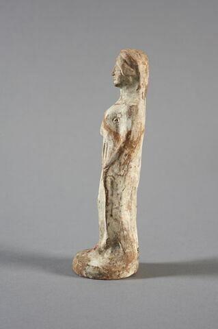 profil gauche © 2015 Musée du Louvre / Anne Chauvet
