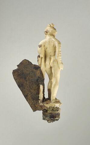 © 2016 RMN-Grand Palais (musée du Louvre) / Stéphane Maréchalle