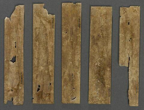 dos, verso, revers, arrière © 2012 RMN-Grand Palais (musée du Louvre) / Stéphane Maréchalle