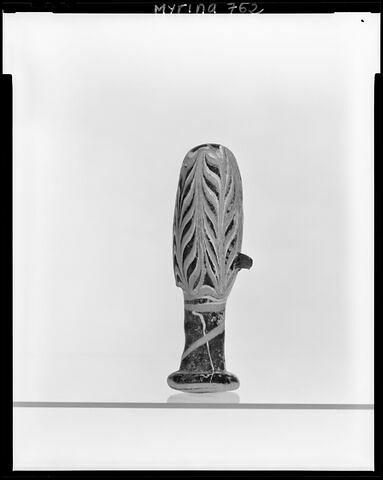 © 1993 Musée du Louvre / Patrick Lebaube