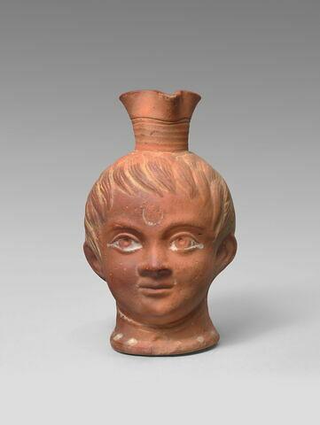 cruche ; vase plastique