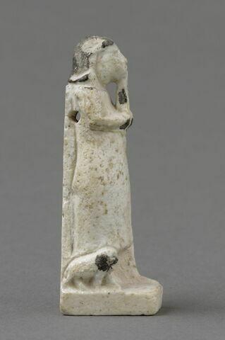 profil droit © 2012 RMN-Grand Palais (musée du Louvre) / Stéphane Maréchalle