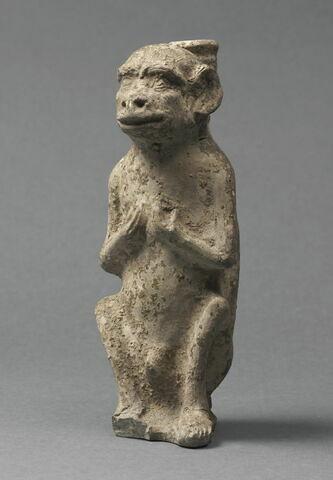 trois quarts © 2008 RMN-Grand Palais (musée du Louvre) / Hervé Lewandowski
