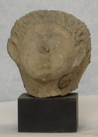 figurine  ; figurine