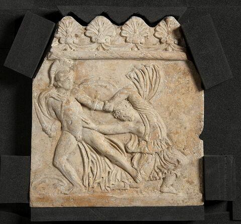 © 2009 Musée du Louvre / Anne Chauvet