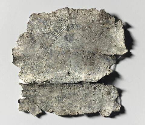 tablette de défixion